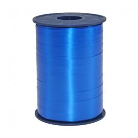 Polyband royal blauw (10mmx250m)