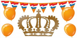 Categorie foto Koningsdag