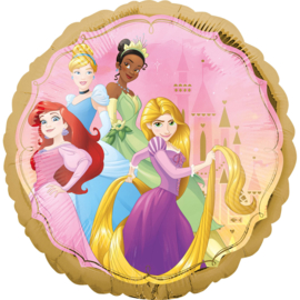Folieballon Disney Princess - 45 cm