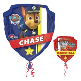 Folieballon SuperShape Paw Patrol - 68 cm