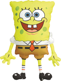 Folieballon SuperShape Spongebob - 56 cm