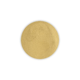 Aqua facepaint antique gold shim. (16gr)