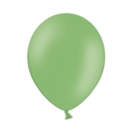 Pastel Helder Groen