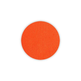 Aqua facepaint dark orange (16gr)