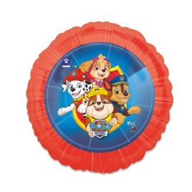 Folieballon Paw Patrol (43cm)