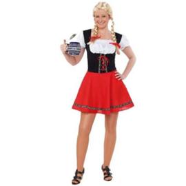 Tiroler meisje