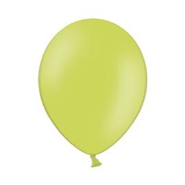 Pastel Appel Groen