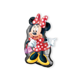 Folieballon Minnie Mouse Super Shape XL