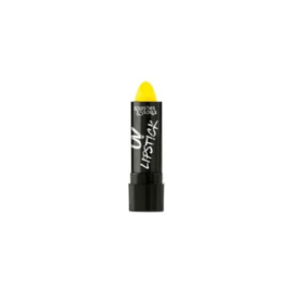 UV lipstick yellow