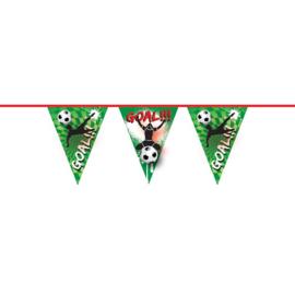 Vlaggenlijn Goal - 10 Meter