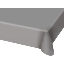 Zilverkleurig Tafelkleed - 130x180cm
