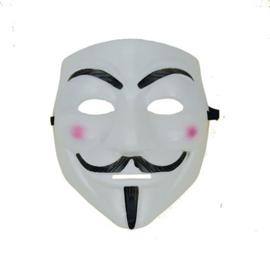 Masker V (plastic)