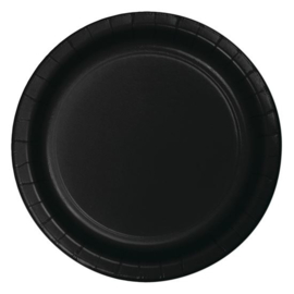 Bordjes black velvet