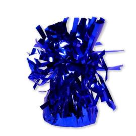 Ballongewicht folie donkerblauw (180gr)
