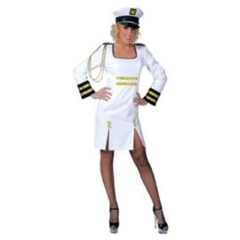 Kapitein Vrouw