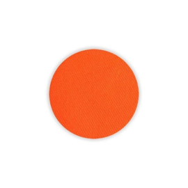 Aqua facepaint bright orange (16gr)