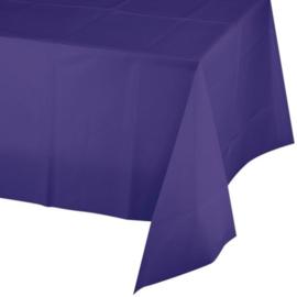 Tafelkleed Purple 137 x 274 cm