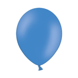 Pastel Midden Blauw