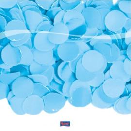 Confetti Babyblauw - 100 gram