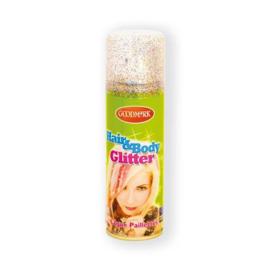 Haarspray glitter multi (125ml)