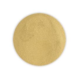 Aqua facepaint antique gold shim. (45gr)