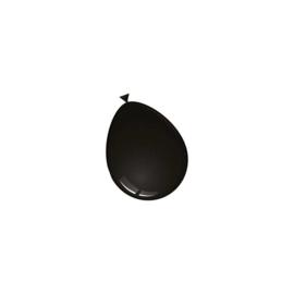 Pastel Zwart - 5 inch (1st)