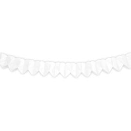 Hartjes Slinger Wit Mini - 2 meter