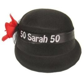 Bolhoed Sarah 50 vilt