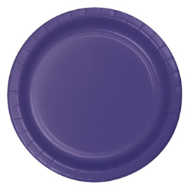 Bordjes purple