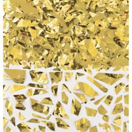 Confetti Glitter Folie Goud - 42 gram