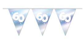 Vlaggenlijn 60 Diamant / Wit