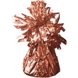 Ballongewicht folie rosé goud (180gr)