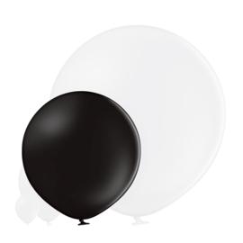 Pastel Zwart 60 cm