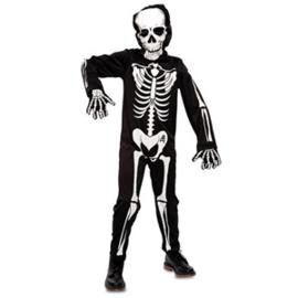 Skelet jumpsuit