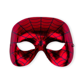 Oogmasker Spiderman