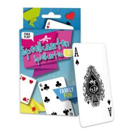 Speelkaarten XL (54st)