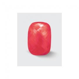 Polyband rood (5mmx20m)