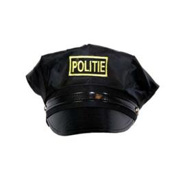Politiepet 'Politie'