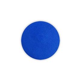 Aqua facepaint fluor blauw (16gr)
