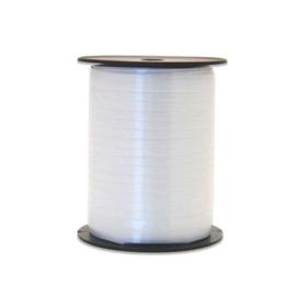 Polyband wit (5mmx500m)