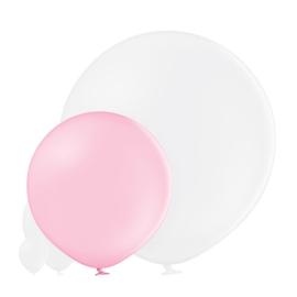 Pastel Roze 60 cm