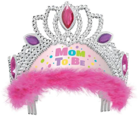 "Tiara ""Mom to be"" Roze"