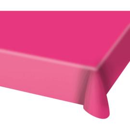 Roze Tafelkleed - 130x180cm