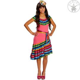 Mexicaanse jurk