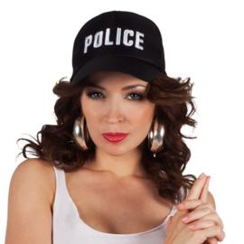 Pet 'Police' (verstelbaar)