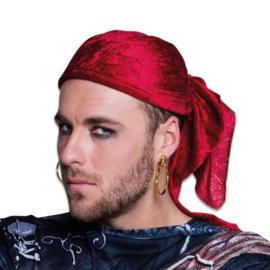 Oorbellen piraat