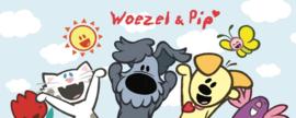 Woezel en Pip