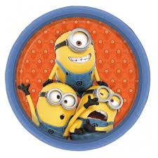 Bordjes minion