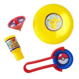 Pokémon Trainer Traktaties - 24 stuks