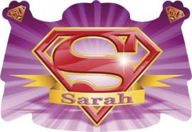 Kroonschild Sarah gezien